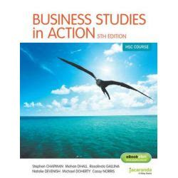 Avce business studies coursework