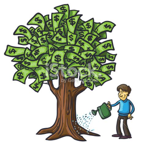 The uses of money essay